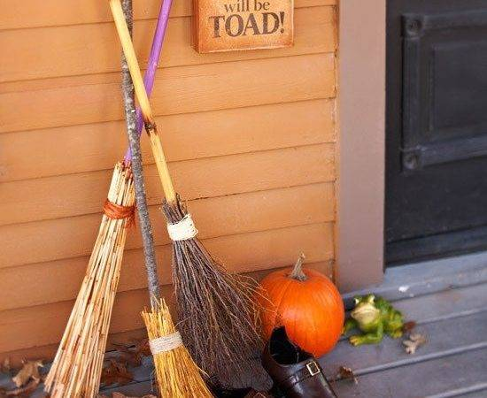 Halloween Decorating Ideas Pinpoint