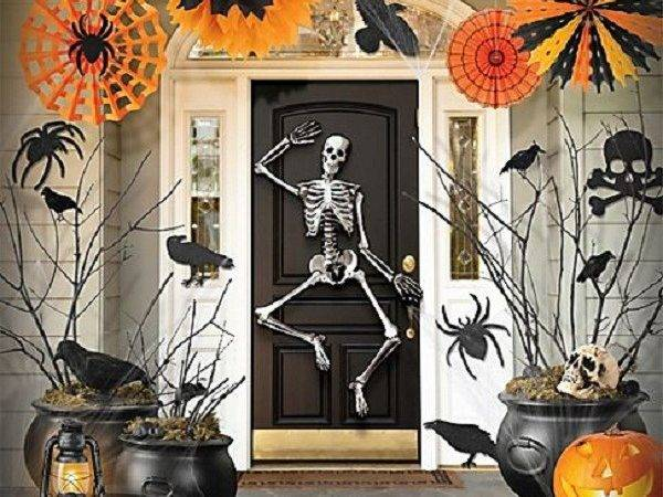 Halloween Decoration Ideas Rich Club Girl