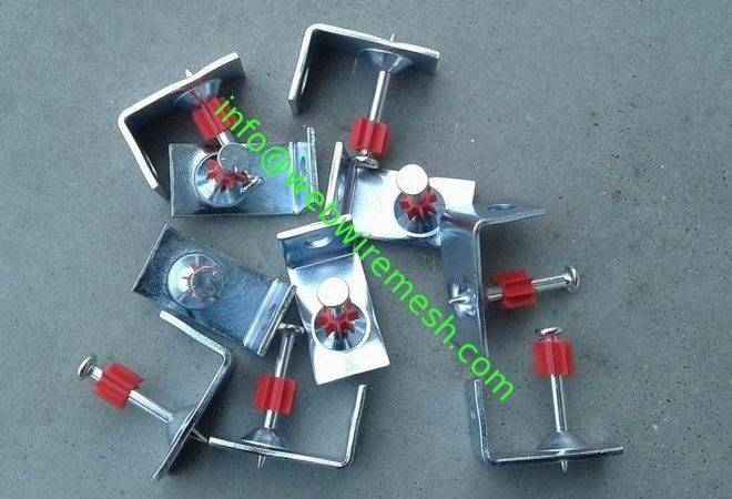 Hanger Wire Clips