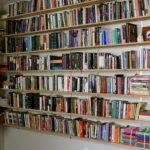 Hanging Bookshelves Bumper Crop
