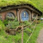 Happy Medium Studios Lord Rings Hobbit Homes