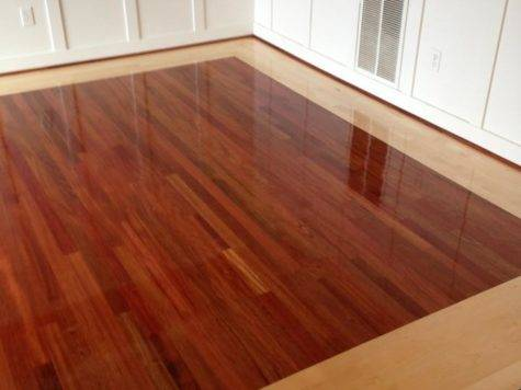 Hardwood Floor Designs Webster Natural