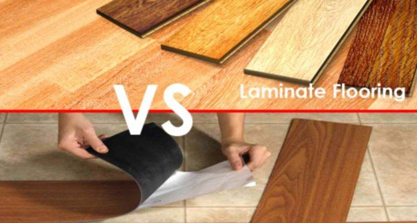 Hardwood Versus Laminate Flooring Truth Meze Blog