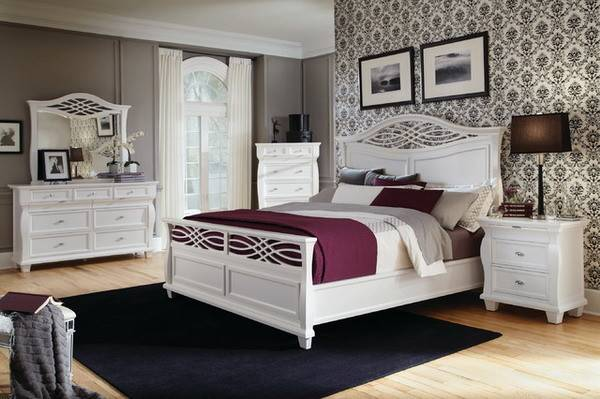 Have Considered Using White Bedroom Furniture Find