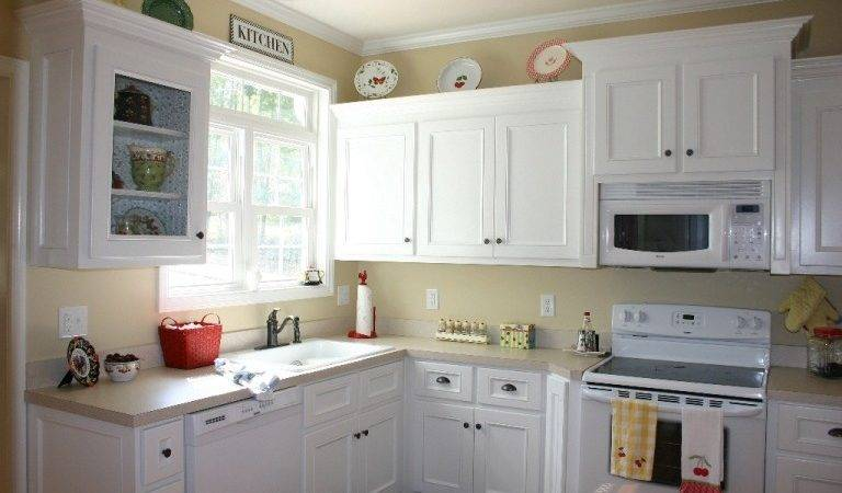 Have Painting Kitchen Cabinets Ideas Your Home