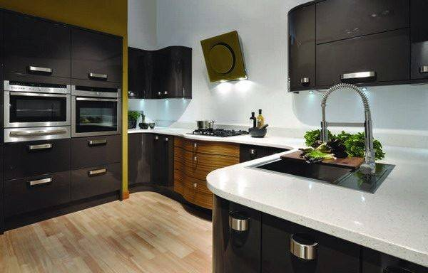 Have Simple Modern Kitchen Designs Home Design
