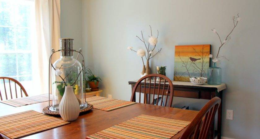 Heart Maine Home Spring Decor Natural Elements