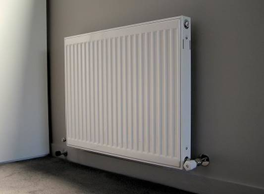 Heating Options Home Design