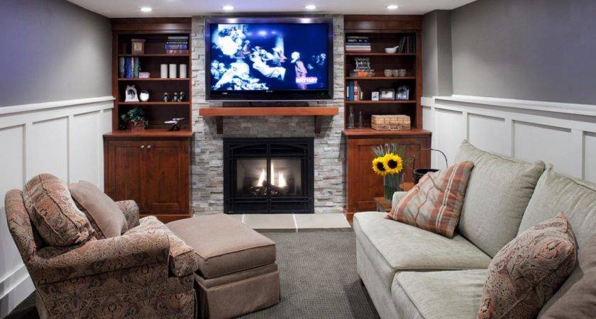 Heating Your Basement Hgtv