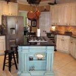 Here French Country Kitchen Made Midcityeast