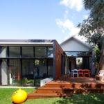 Heritage Listed Venue Modern Additions Maylands