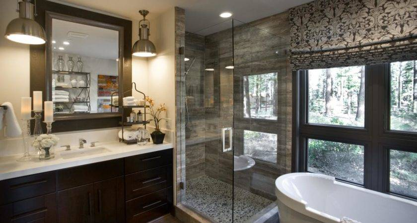 Hgtv Dream Home Master Bathroom Video