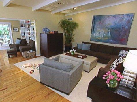 Hgtv Gives Details Contemporary Decor