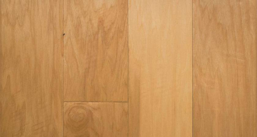 Hickory Natural Engineered Schillings