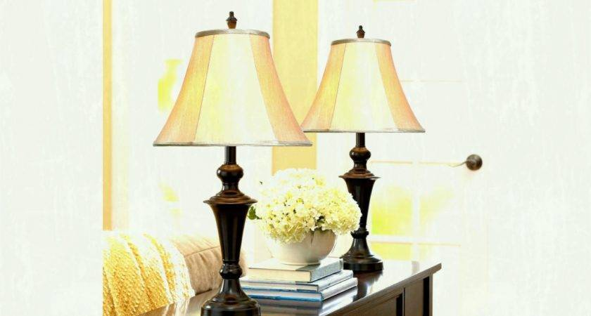High End Table Lamps Living Room Walmart Fresco