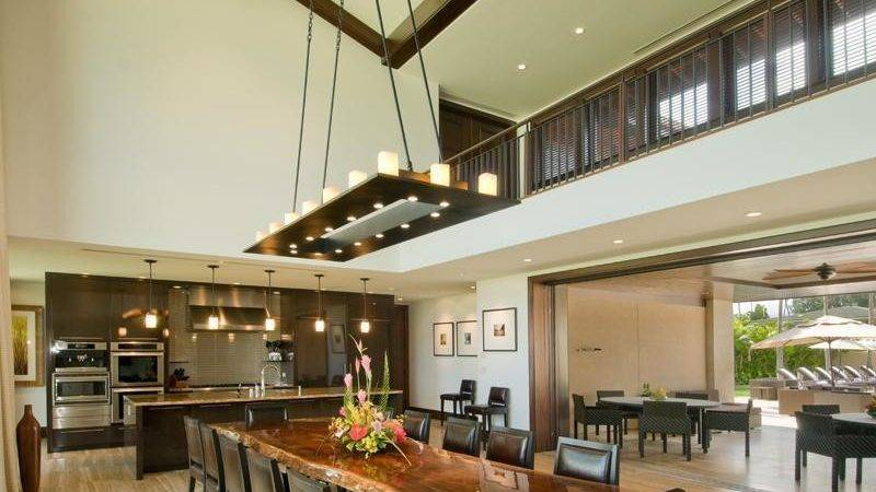 Highlight Your High Ceilings Karry Home Solutions