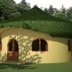 Hobbit House Earthbag Plans
