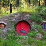 Hobbit House Montana Photos Business Insider