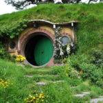 Hobbit House Shrine Dreams