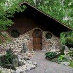 Hobbit House Wondrous Pics