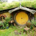 Hobbit Houses Beautiful Designing Xcitefun