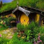 Hobbit Houses Make Consider Moving Underground