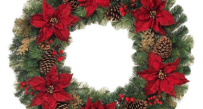 Home Accents Holiday Unlit Artificial Christmas