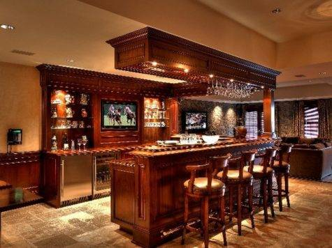 Home Bar Designs Ultimate Entertaining Feature