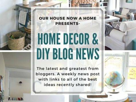 Home Decor Diy Blog News Inspiring Projects