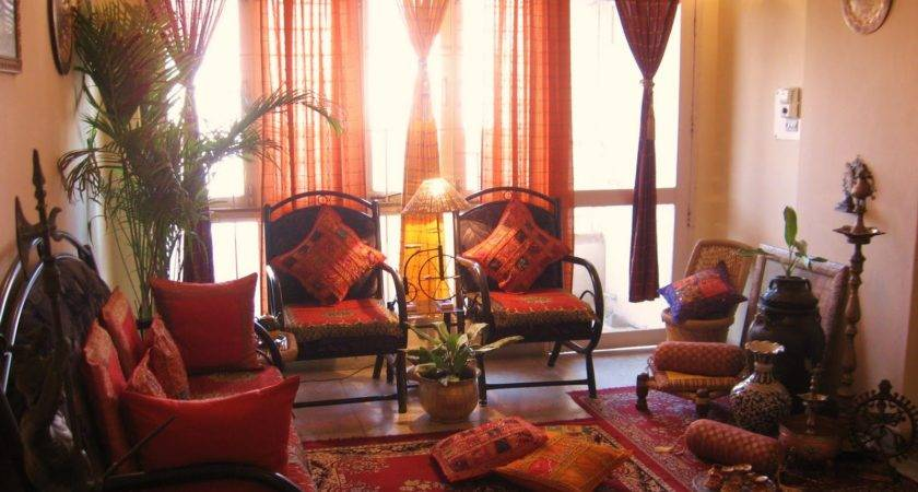 Home Decor Ideas India Indian Style