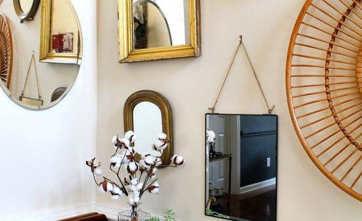 Home Decorating Diy Projects Design Mirror