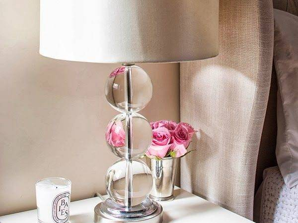 Home Decoration Bedroom Lamp Ideas Pretty Designs