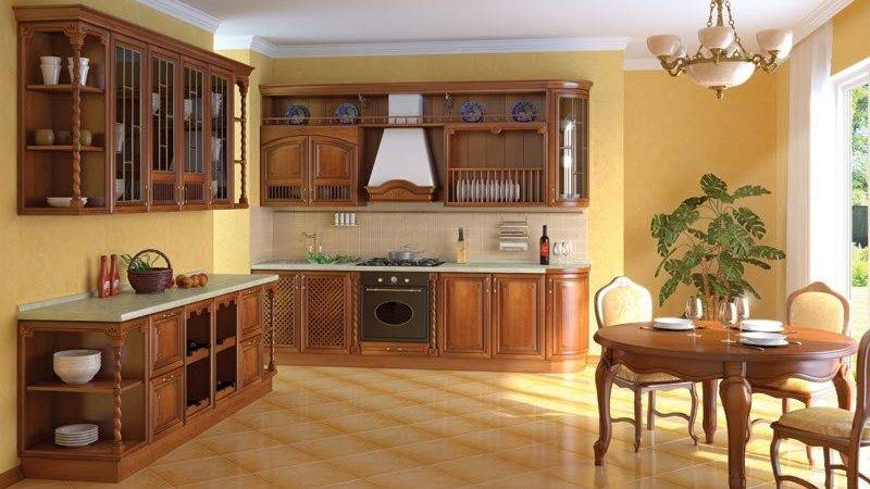 Home Decoration Design Kitchen Cabinet Designs Photos