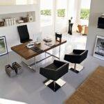 Home Design Awesome Modern Office Desks