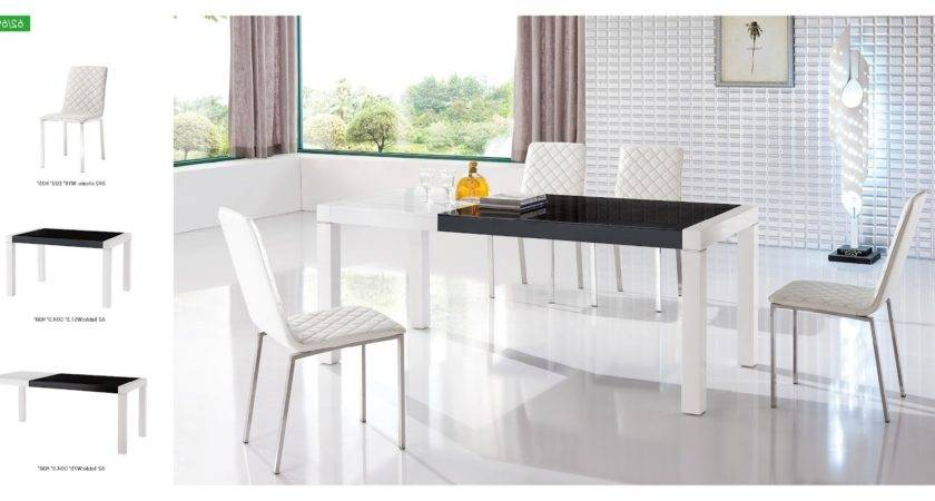Home Design Contemporary Dining Table Sets Best