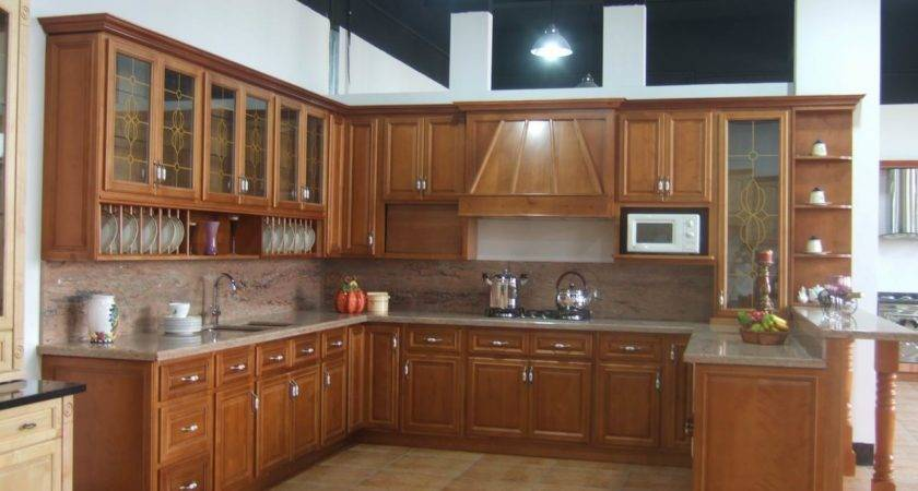 Home Design Kitchen Cabinets Decor