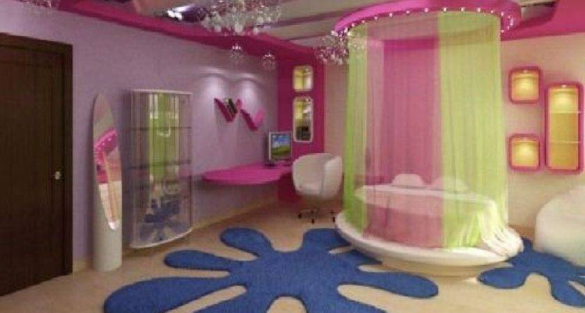 Home Design Marvelous Cute Girl Room Decors