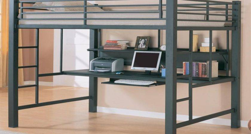 Home Design Space Saving Bunk Beds Give Cool Chatodining
