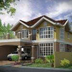 Home Design Variety Exterior Styles Choose