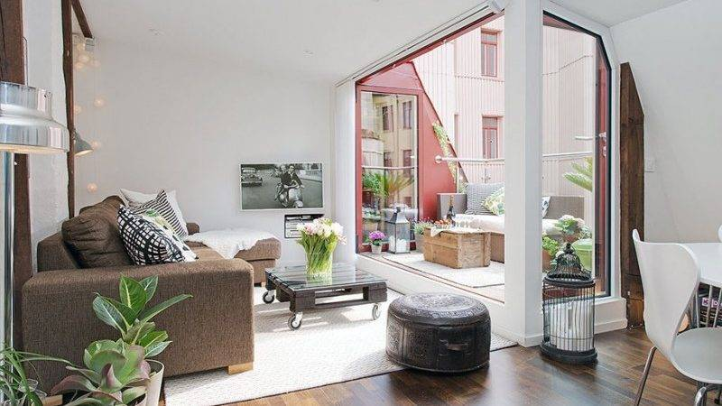 Home Designs Very Small Apartment Design Beautiful
