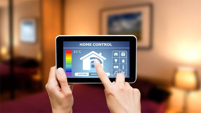 Home Devices Can Control Your Smartphone