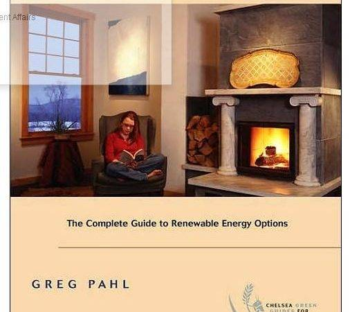 Home Heating Options Design