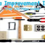 Home Improvement Ideas Mac App Store