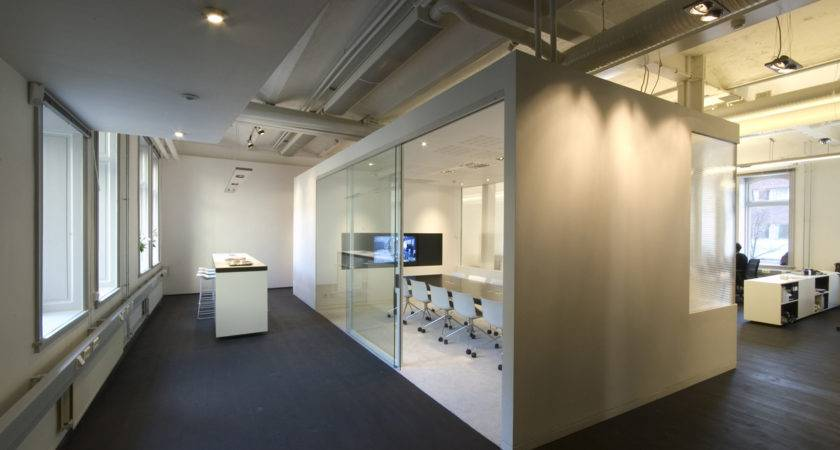 Home Interior Creating Office Space Design Effectively