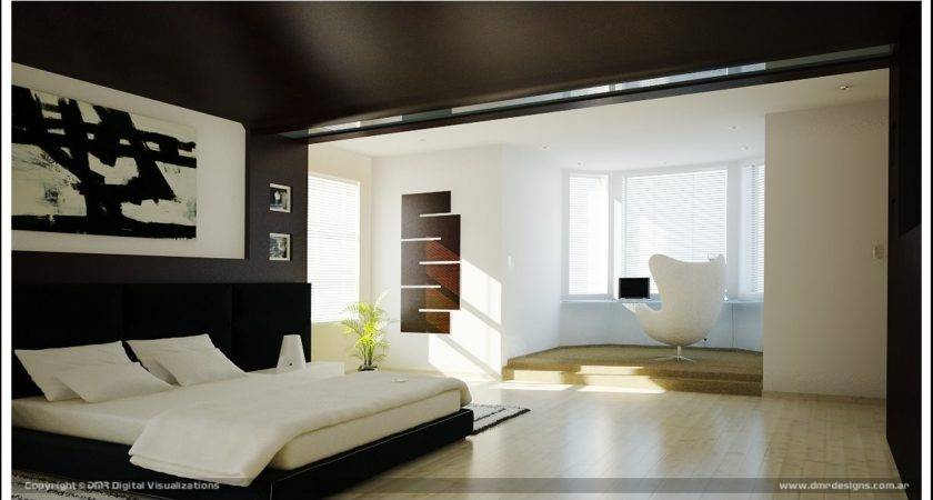 Home Interior Design Decor Amazing Bedrooms