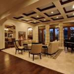 Home Interior Designs Cheap Wood Ceiling Panels Ideas
