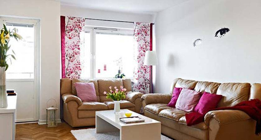 Home Interior Designs Simple Living Room
