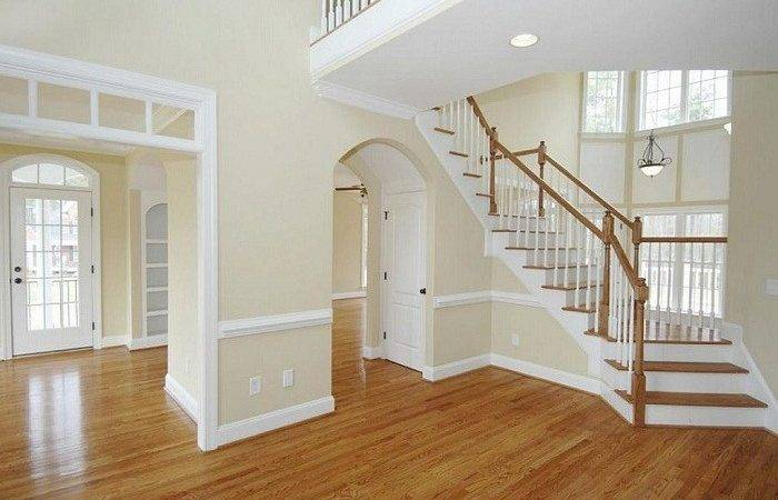 Home Interior Painting White Best
