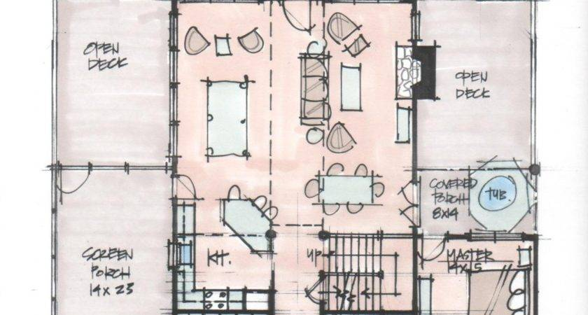 Home Layout Design Built Modern Style All