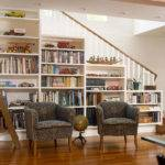 Home Library Design Ideas Jay Dropping Visual